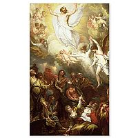 Ascension (Benjamin West)