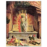 The Resurrection (Mantegna)