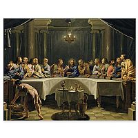 The Last Supper (Champaigne)