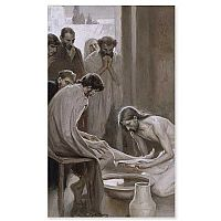 Washing of the Apostles' Feet (Aristide)