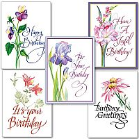 Floral Birthday Assortment