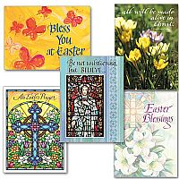 Easter Blessing Collection
