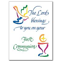 The Lord's Blessings to You...