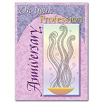 On Your Profession Anniversary
