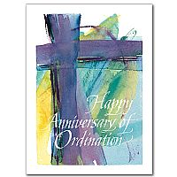 Happy Anniversary of Ordination