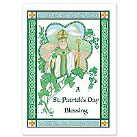 A St. Patrick's Day Blessing