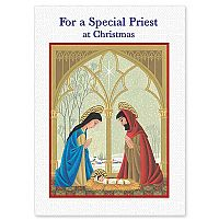 For a Special Priest at Christmas