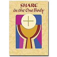 Share in the One Body