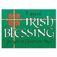 A Special Irish Blessing