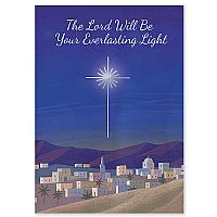 The Lord Will Be Your Everlasting Light