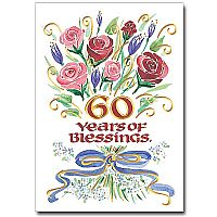 60 Years of Blessings