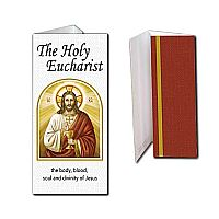 The Holy Eucharist: Body, Blood, Soul and Divinity