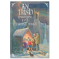 An Irish Prayer for Christmas