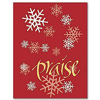 "Christmas Expressions ""praise"""