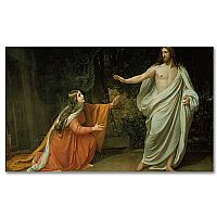 The Appearance of Christ to Mary Magdalene