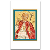 Saint Pope John Paul II