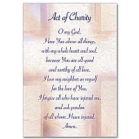 Act of Charity