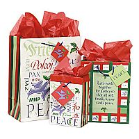 Peace Gift Bags