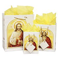 First Communion Gift Bags