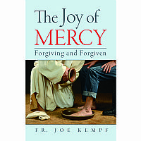 The Joy of Mercy
