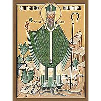 St. Patrick the Enlightener