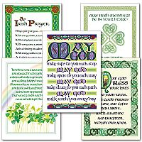 Irish Blessings Collection