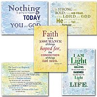 Inspirational Blank Card Assortment