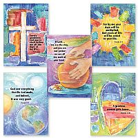 Bible Verse Assortment