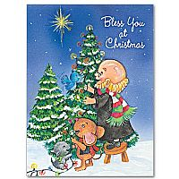 Bless You at Christmas (Br. Christopher and Benny)