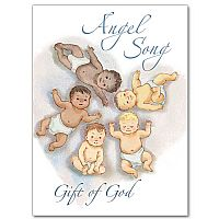 Angel Song Gift of God