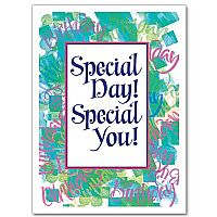 Special You!