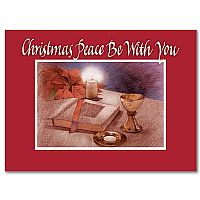 Christmas Peace Be With You