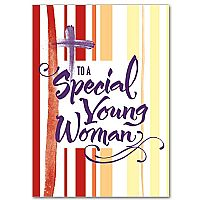 To a Special Young Woman