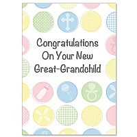 To Great-Grandparents