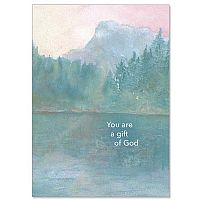You are a gift of God