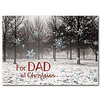 For Dad at Christmas