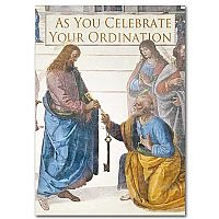 As You Celebrate Your Ordination