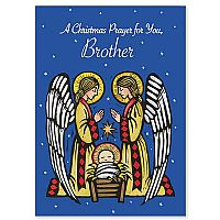 A Christmas Prayer for You, Brother