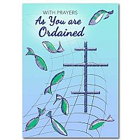 With Prayers as You Are Ordained
