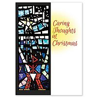 Caring Thoughts at Christmas