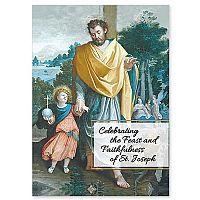 Celebrating the Feast and Faithfulness of St. Joseph