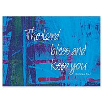 The Lord Bless and Keep You