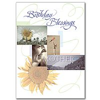 Birthday Blessings, Mother