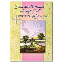 All Things Through God