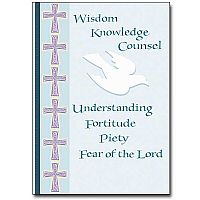Wisdom, Knowledge, Counsel...