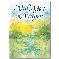 With You in Prayer
