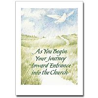 As You Begin Your Journey