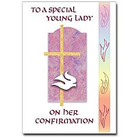 To a Special Young Lady