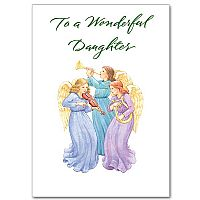 To a Wonderful Daughter