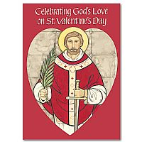Celebrating God's Love on St. Valentine's Day